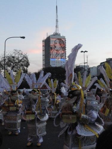 Buenos Aires Charrua Bolivians