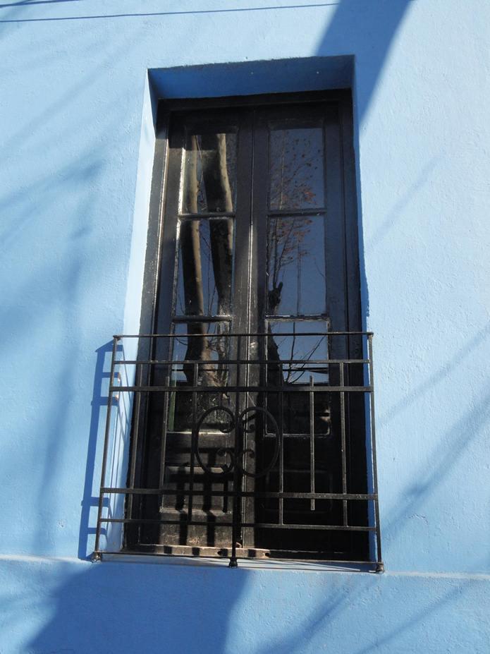Window Sill in Colonia
